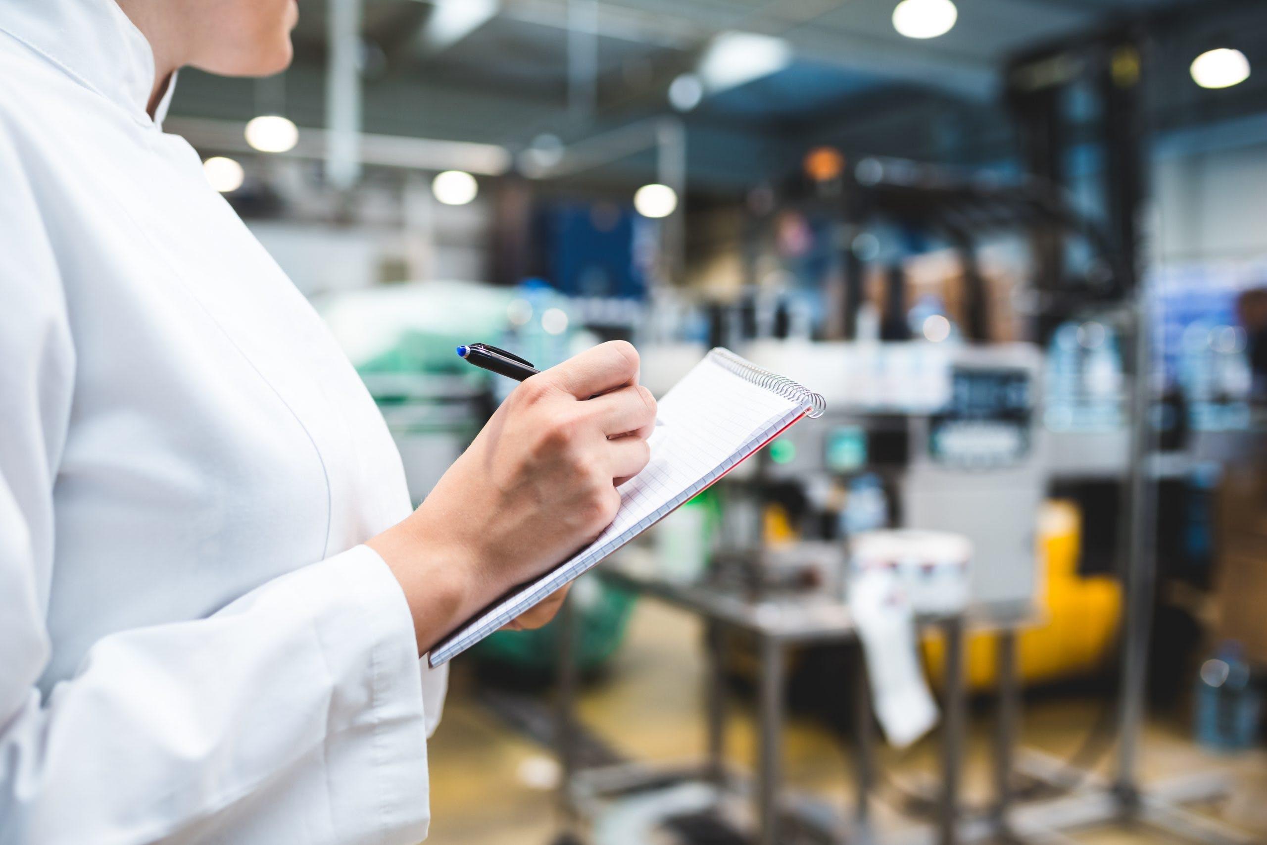 product certification audit