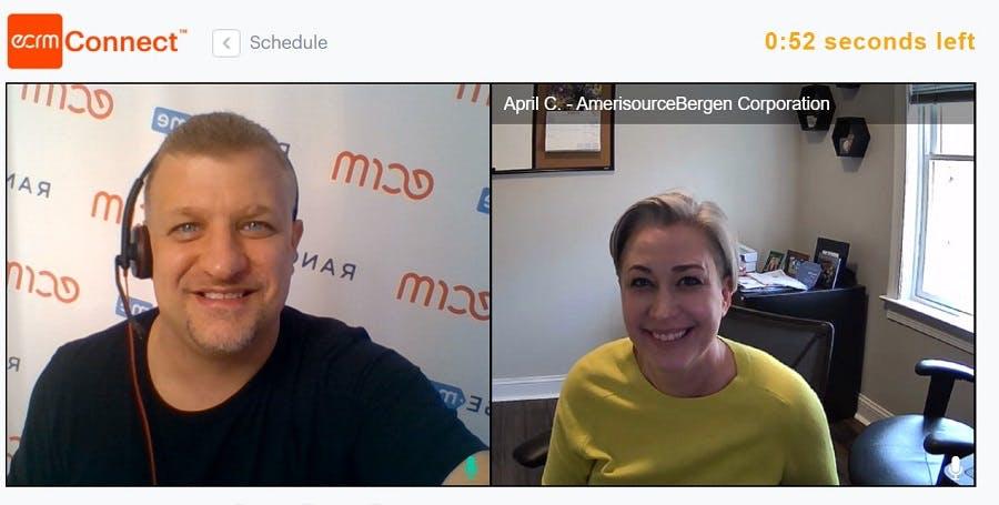AmerisourceBergen Corporation & ECRM Virtual Meeting