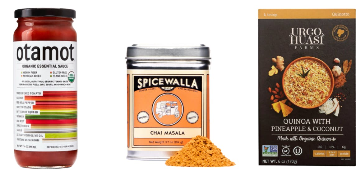 trending products for basic pantry items