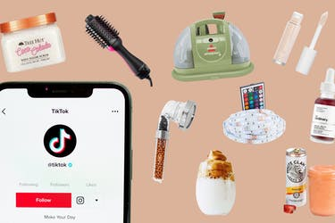 TikTok Product Trends