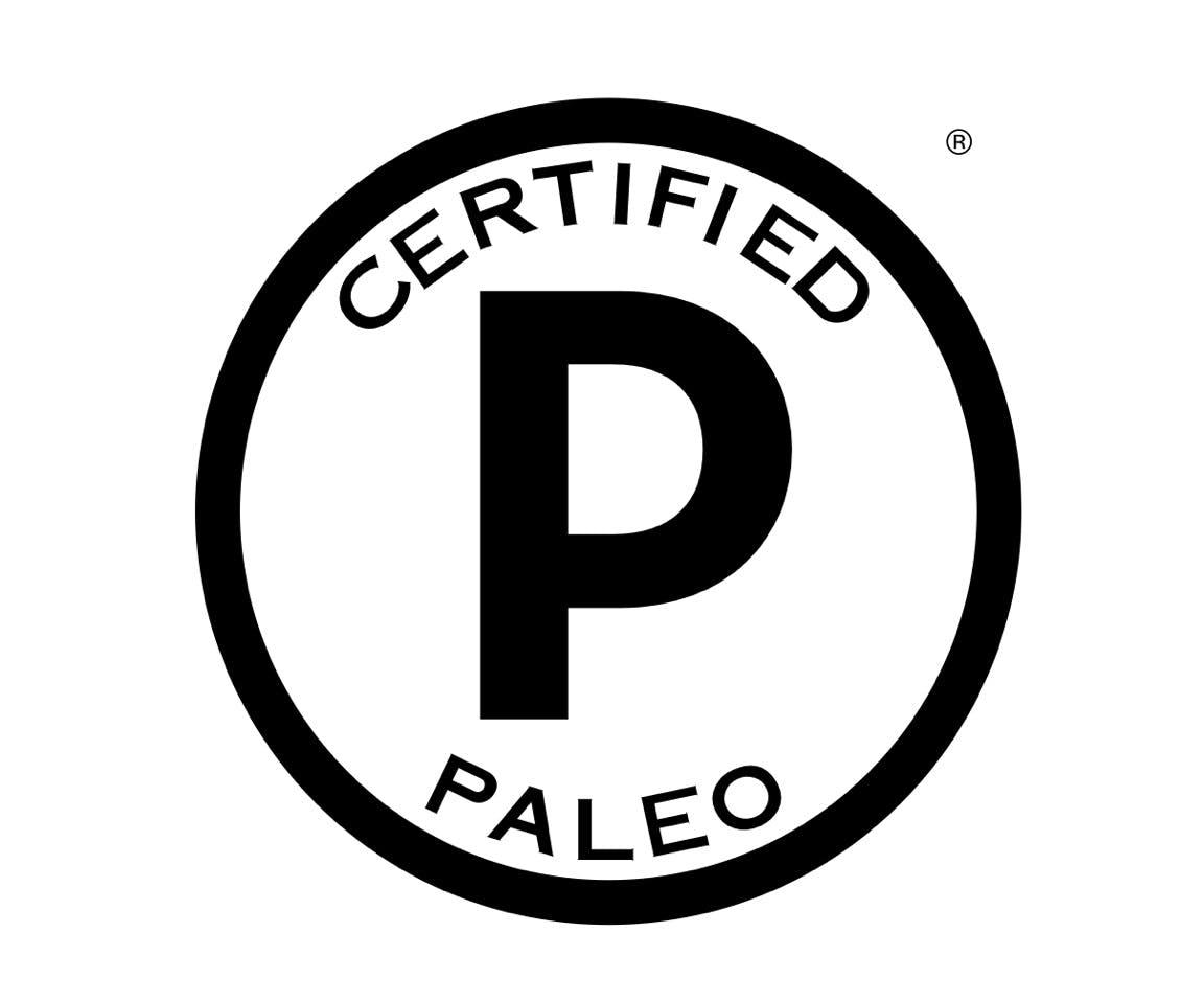 Paleo certified