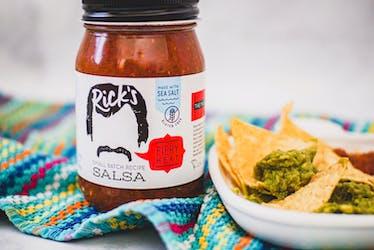 Rick's Salsa