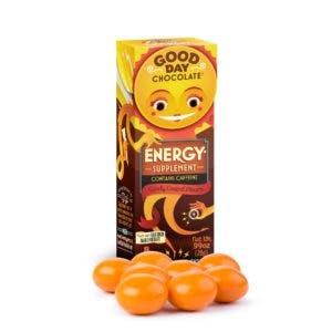 GDC - Energy