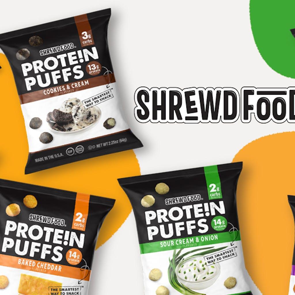 Shrewd Foods