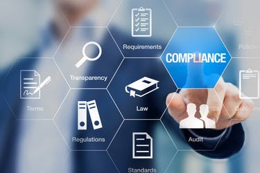 Product Compliance and Business Complaince