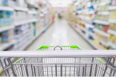 What retail buyers are buying during the pandemic