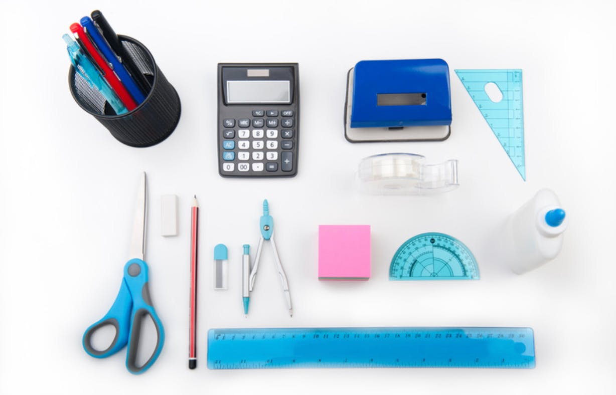 Office supplies in high demand