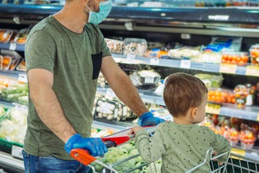 pandemic triggered cpg and retail trends in grocery