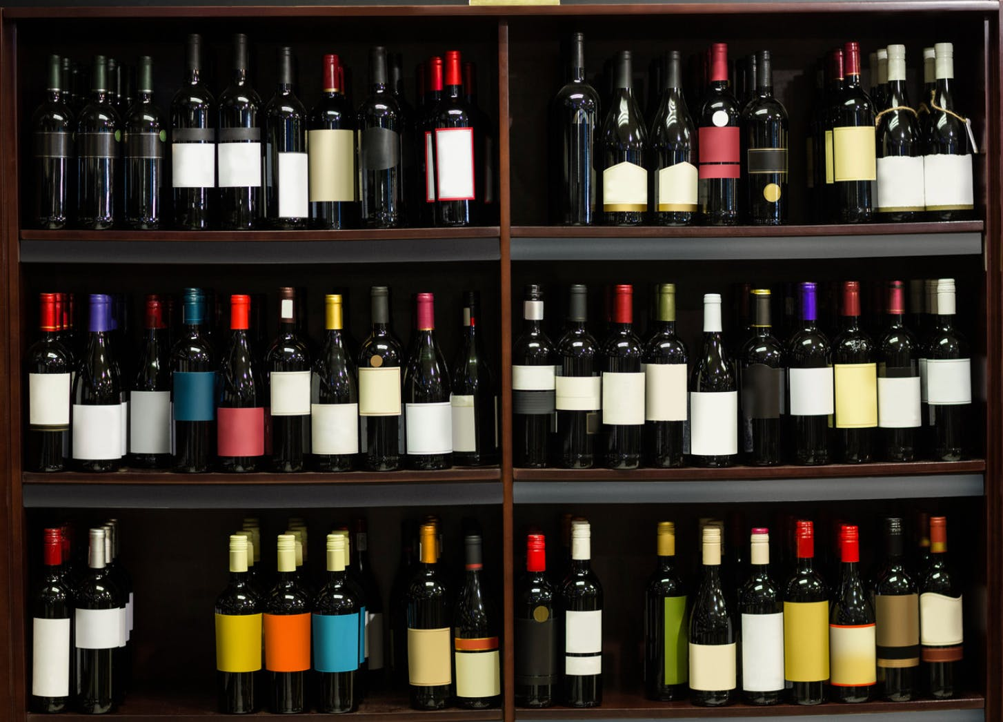 adult beverage trends in retail and cpg