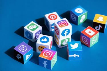 social media marketing for brands