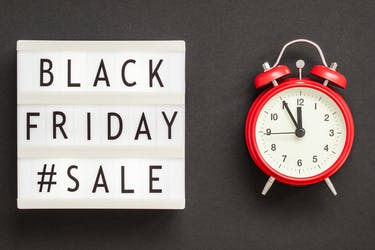 Black Friday and Cyber Monday Guide
