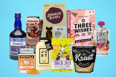 2021 food and beverage trends