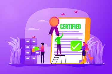 product certification for cpg brands