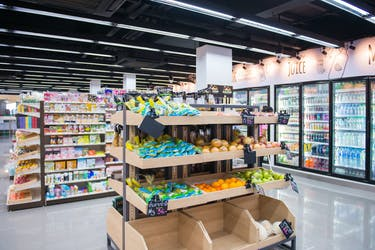 Convenience Store Trends