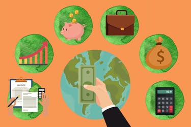 Trade Finance When Selling Products Internationally