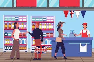 Understanding British Consumers