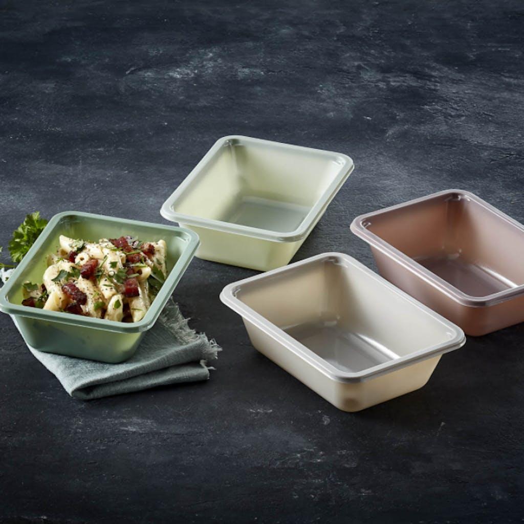 Waitrose Eliminating Plastic Packaging