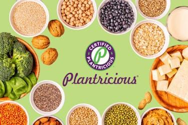 Plantricious Certification