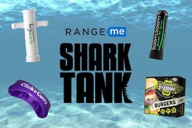 Brands on Shark Tank