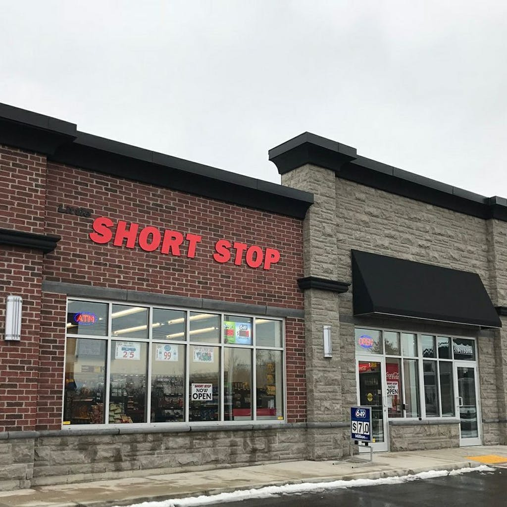 Short Stop Store