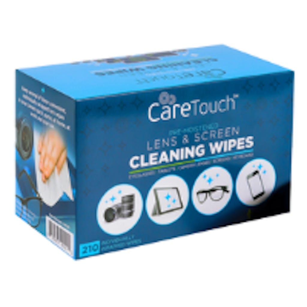Tech wipes
