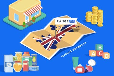 RangeMe Launches in the United Kingdom