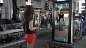Virtual Mirrors