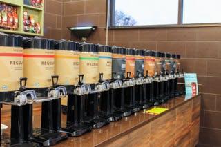 Convenience Coffee