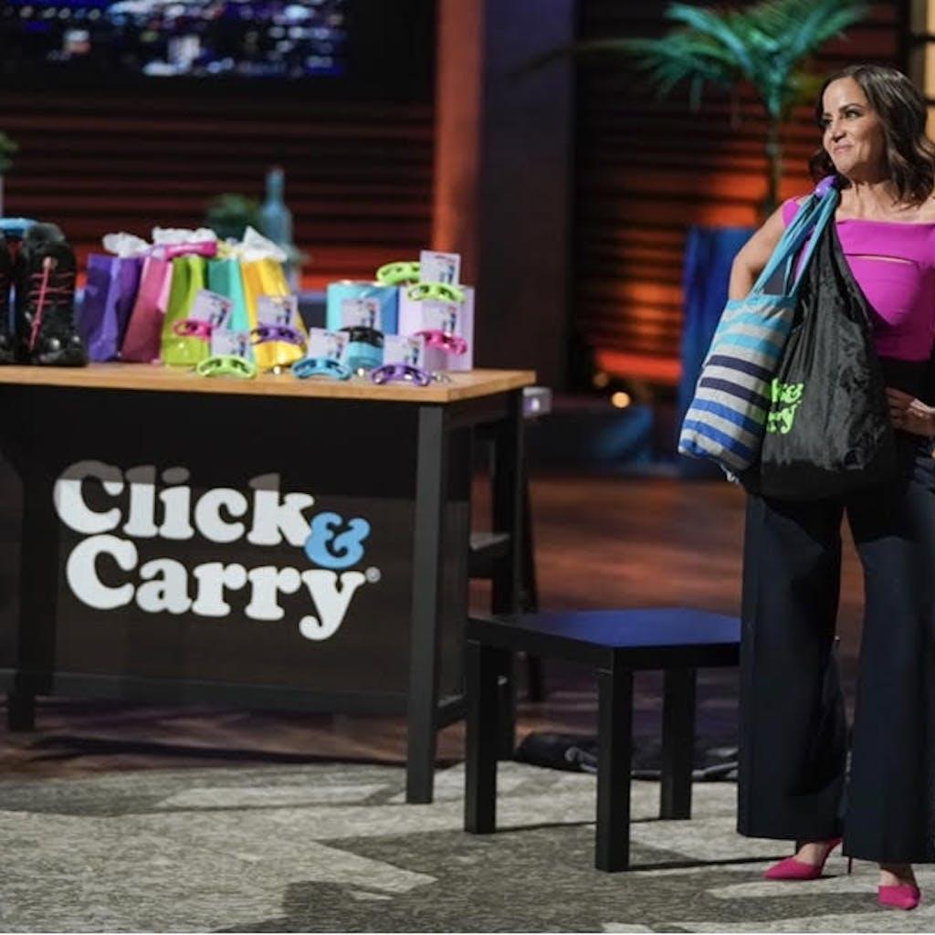 Click & Carry